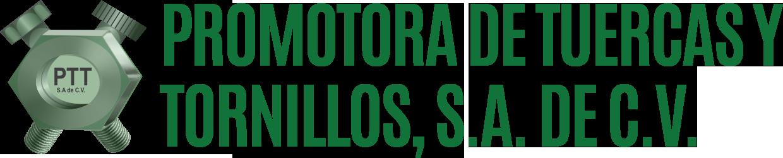 Promotora de Tuercas y Tornillos SA de CV